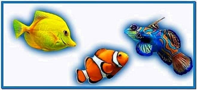 Best Aquarium Screensaver Software