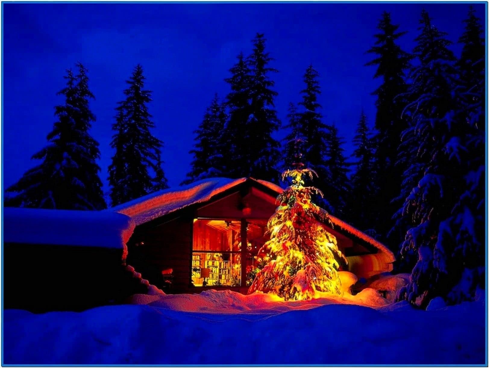 Best Christmas Screensaver Windows 7