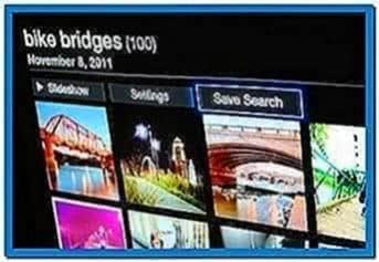 Best Flickr Screensaver Apple TV