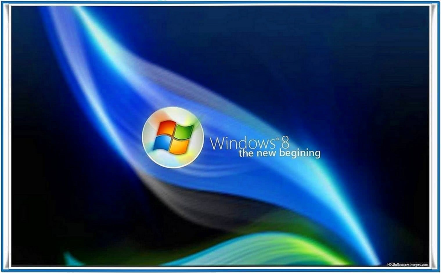 Best HD Screensaver Windows 7