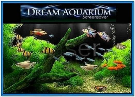 Best Live Aquarium Screensaver
