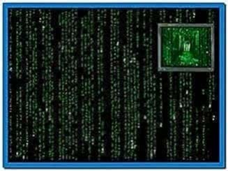 Best Matrix Screensaver Windows 8