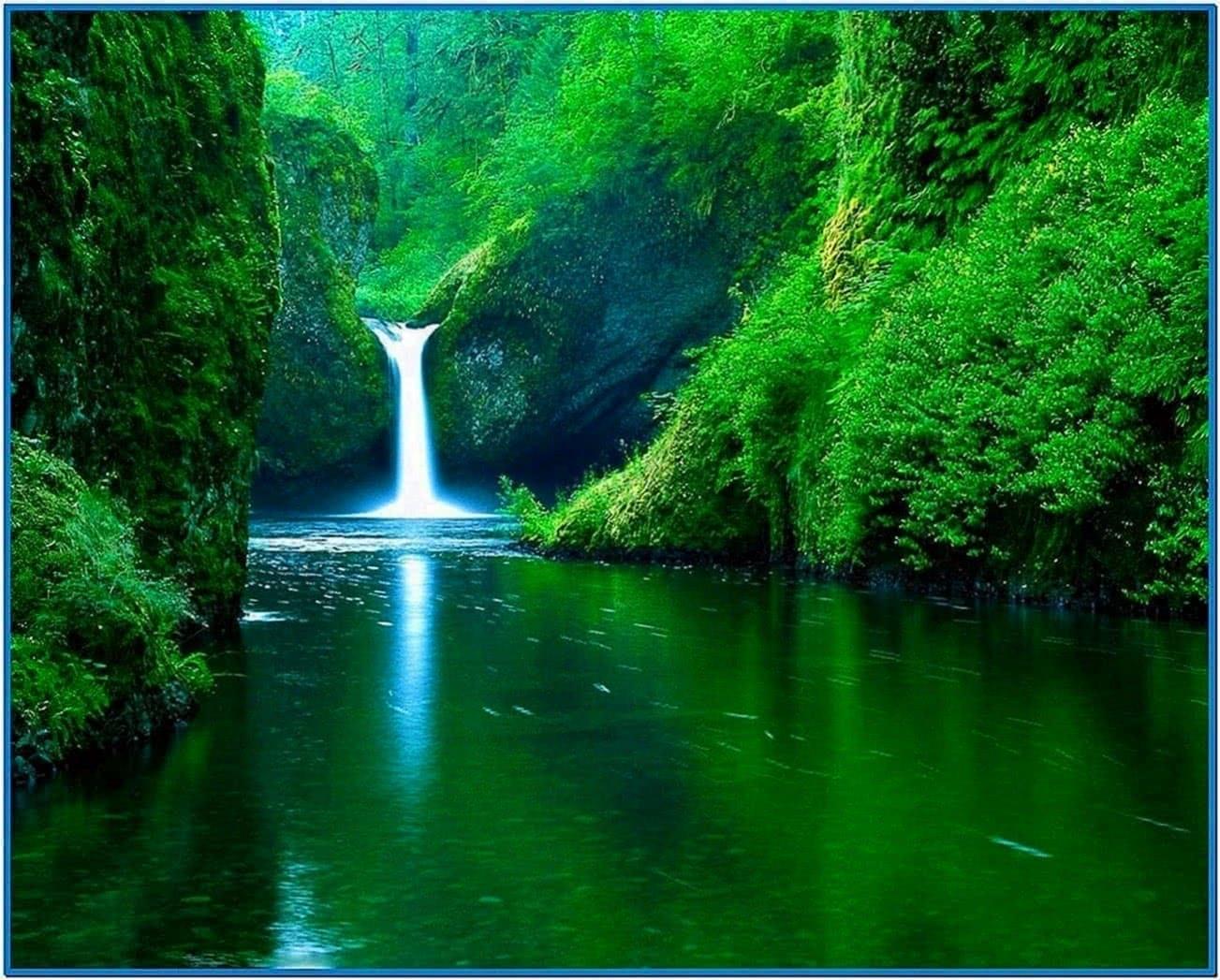 best nature screensavers   download free