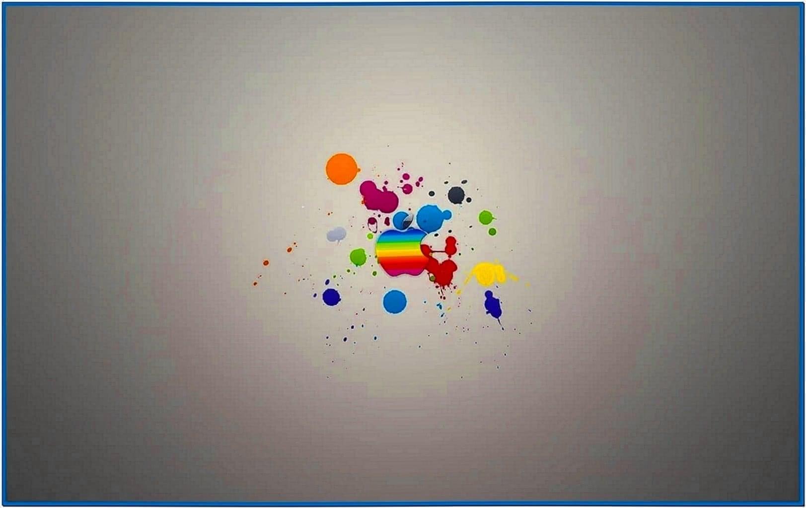 Best Screensaver Mac OS Lion