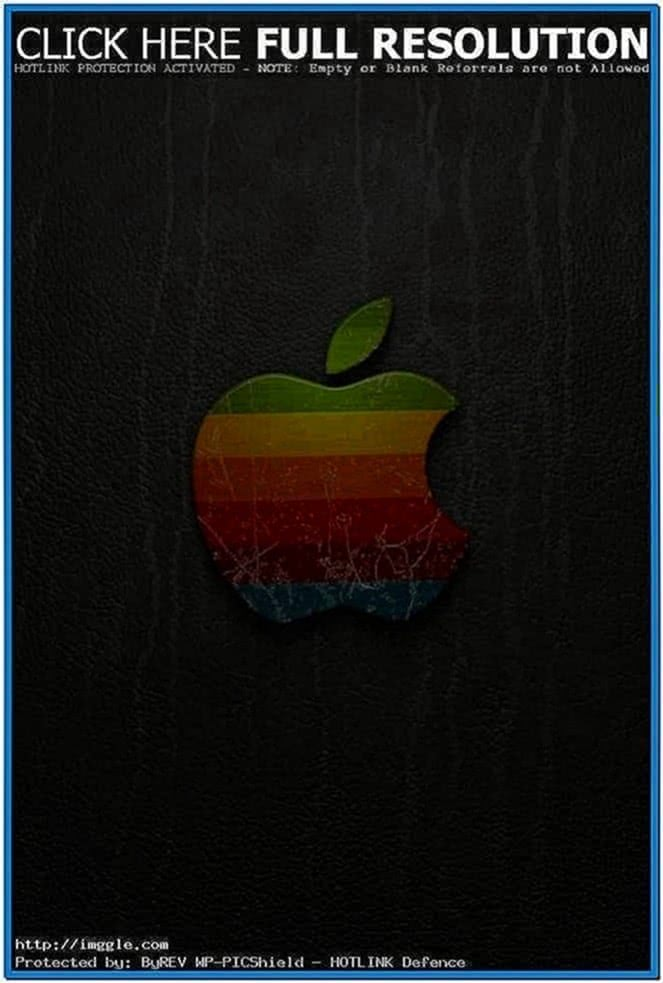 Best screensavers for iPhone 4s