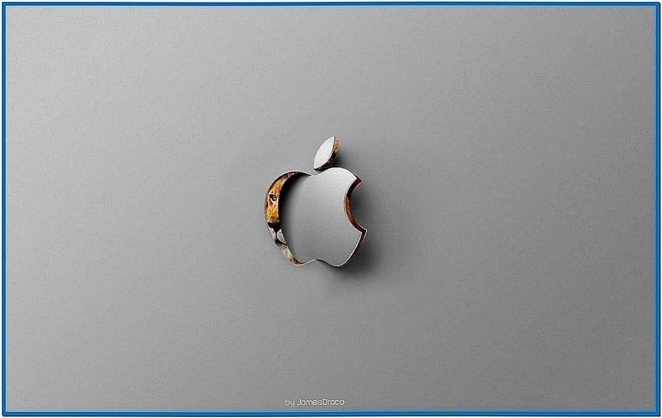 BMW Screensaver Mac Lion