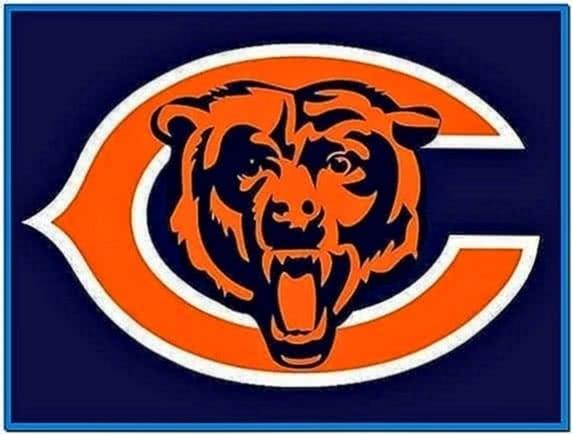 Chicago Bears Screensaver Software