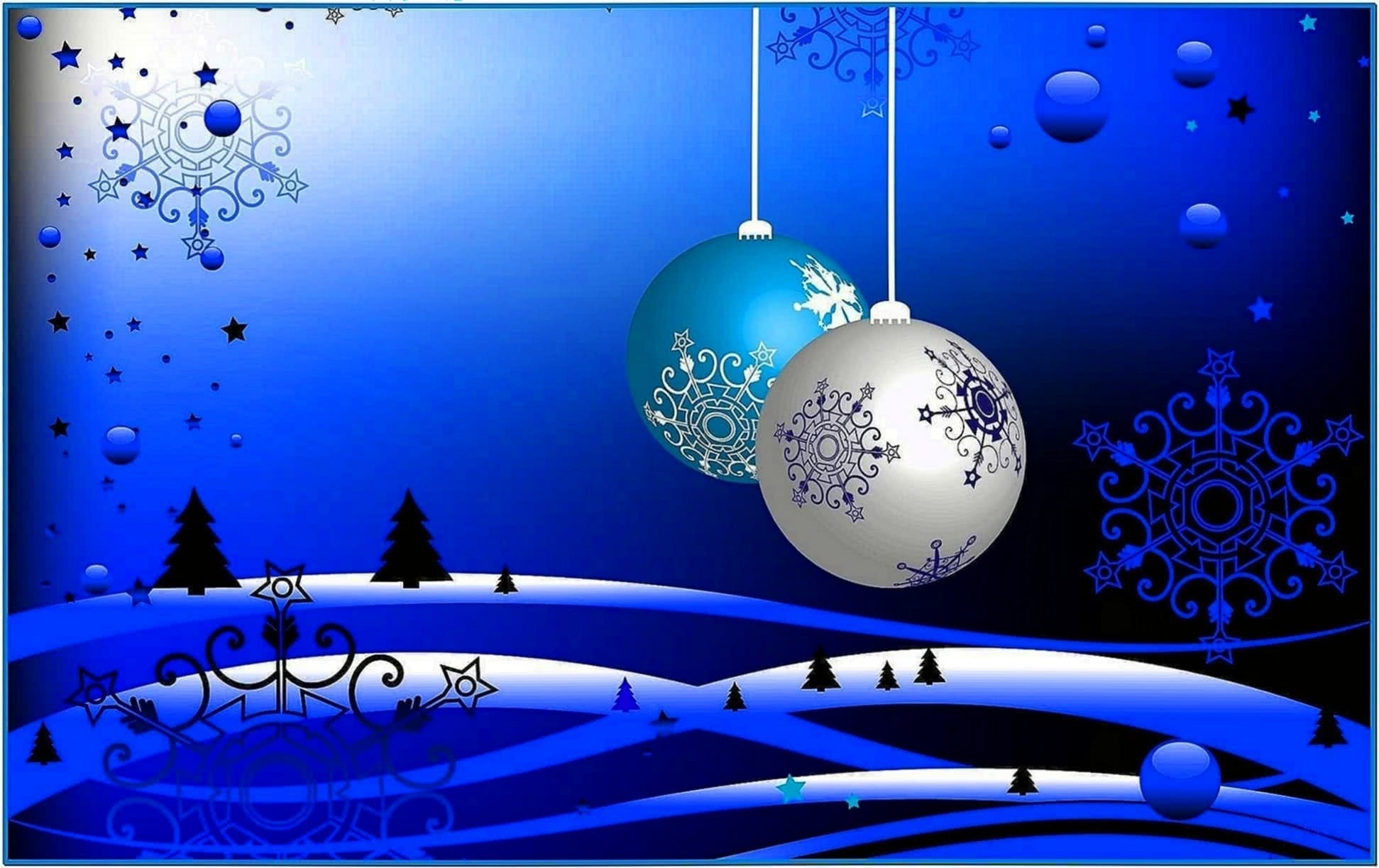 Christmas Desktop Backgrounds Screensavers