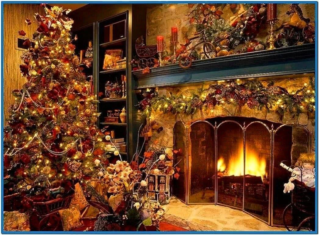 Christmas Desktop Pictures Screensavers