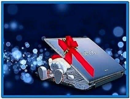 Christmas Screensaver Mac 2020