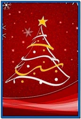 Christmas Screensavers for iPhone