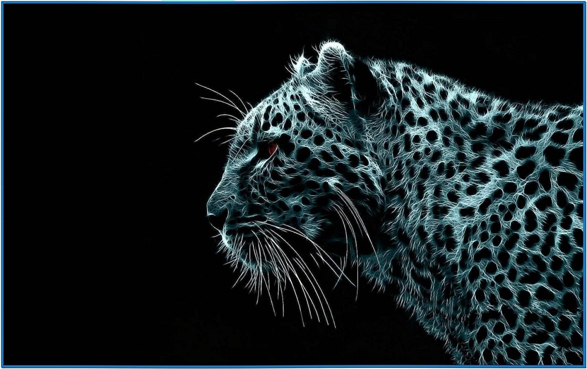 Christmas screensavers Mac snow leopard