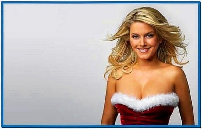 Christmas Screensavers Wallpaper Windows 7