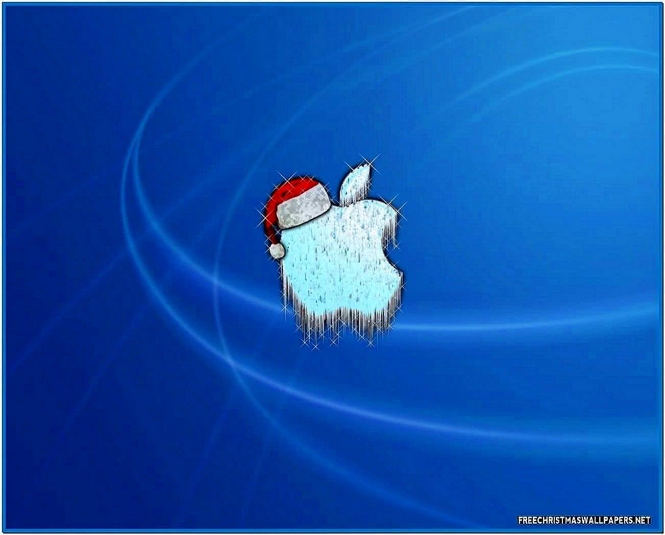 Christmas Screensavers With Music Mac