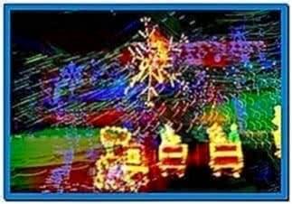 Christmas Snow Screensavers Mac