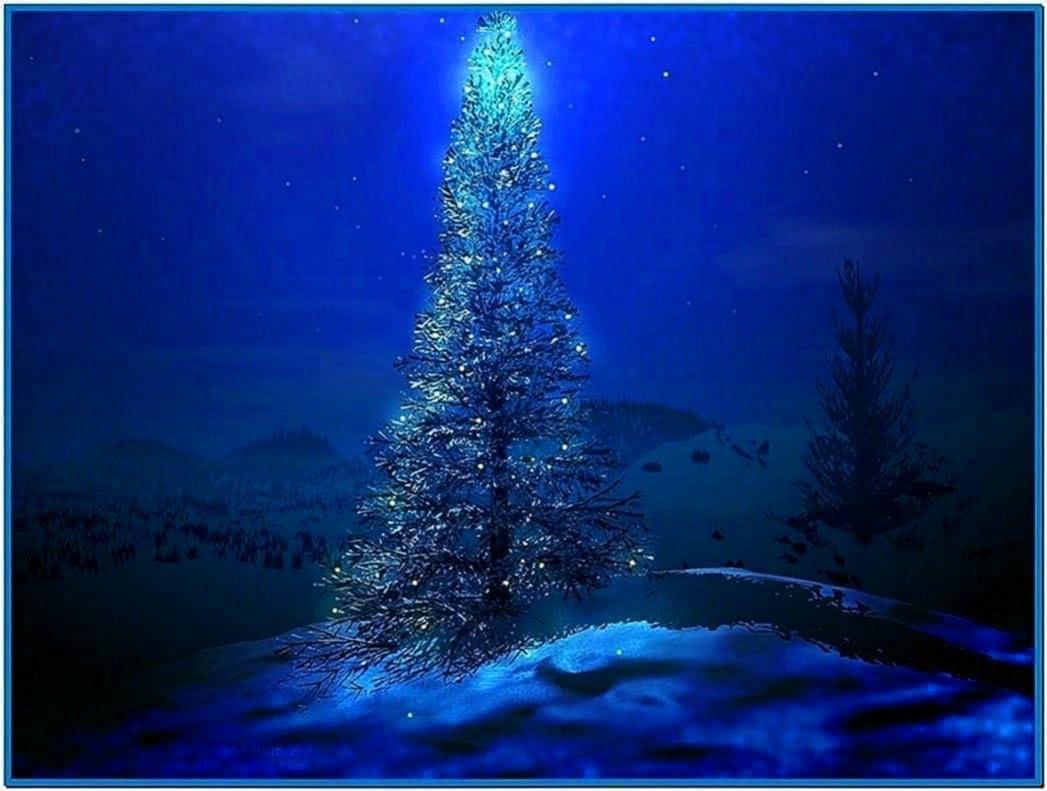 Christmas Tree Wallpapers and Screensavers