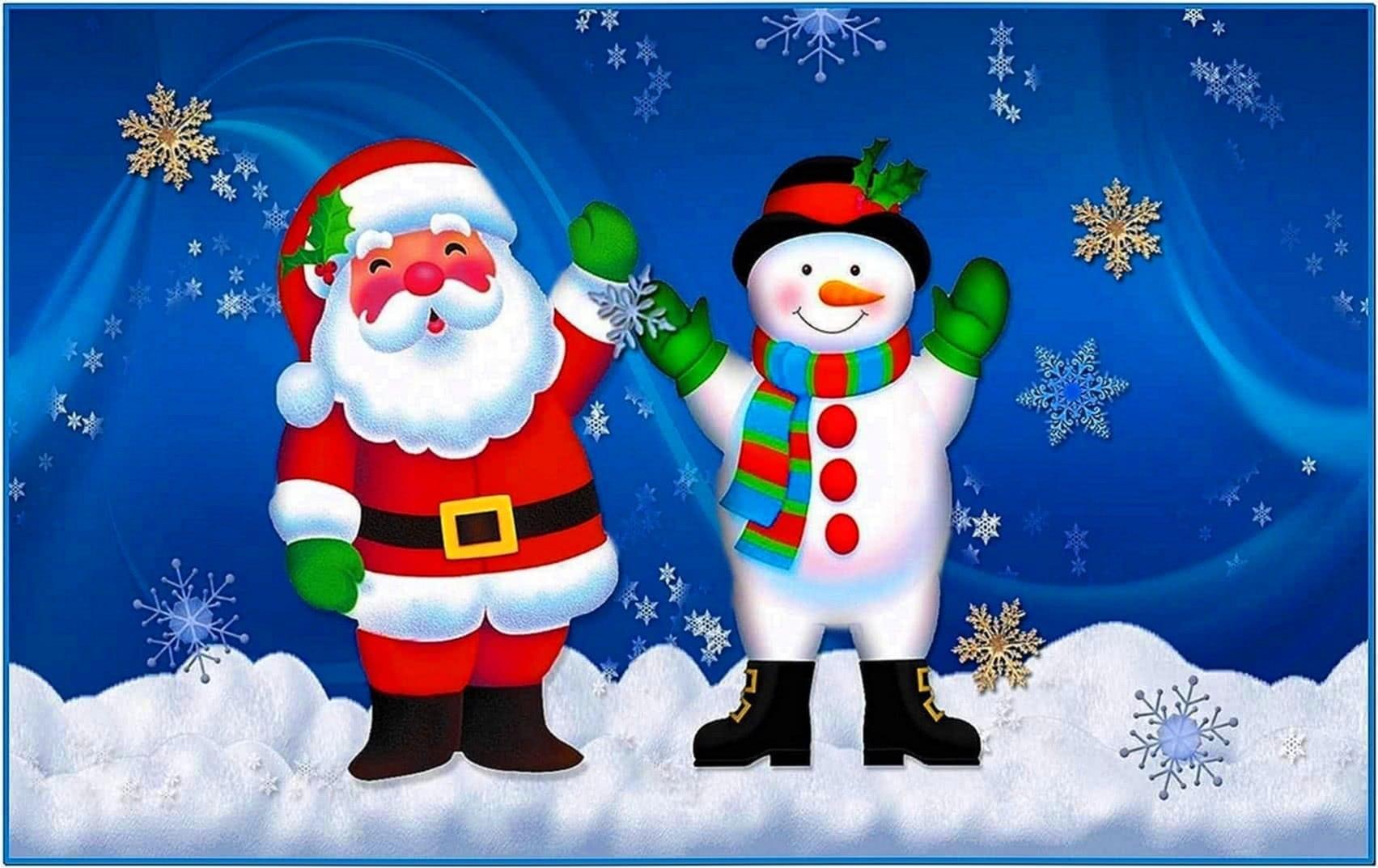 Christmas Wallpapers and Screensavers for Mobile