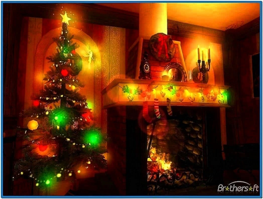 Christmas Wallpapers and Screensavers With Music
