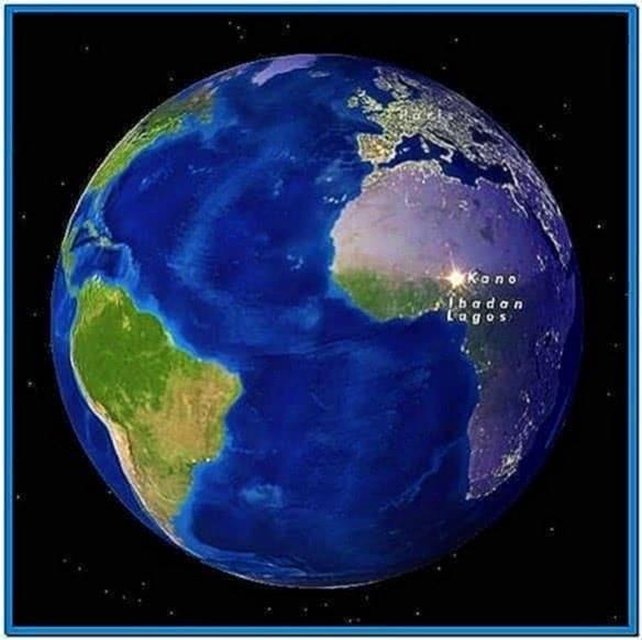 Earth 3d Free