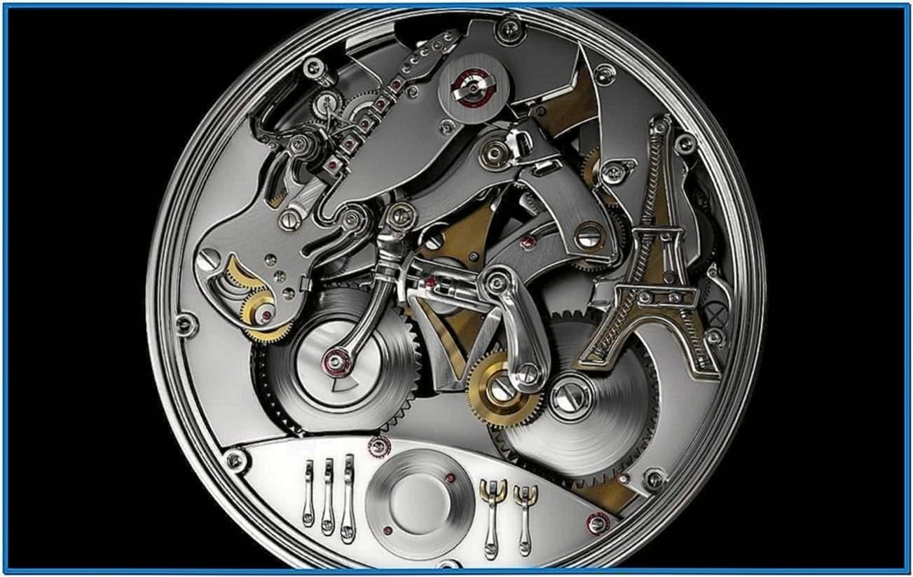 Clock Mechanism Wallpapers High Quality  Download Free