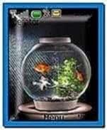 Clock Screensaver for Nokia 3110c