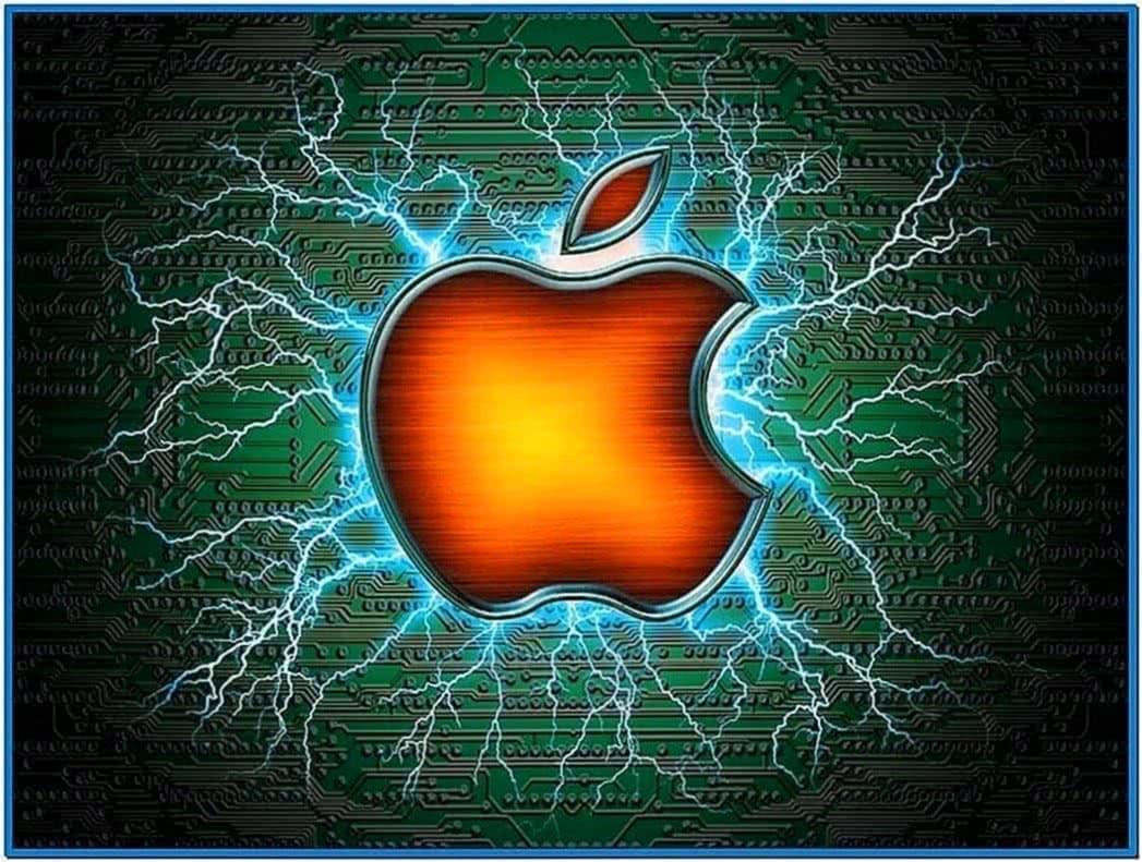 Cool Mac os screensavers