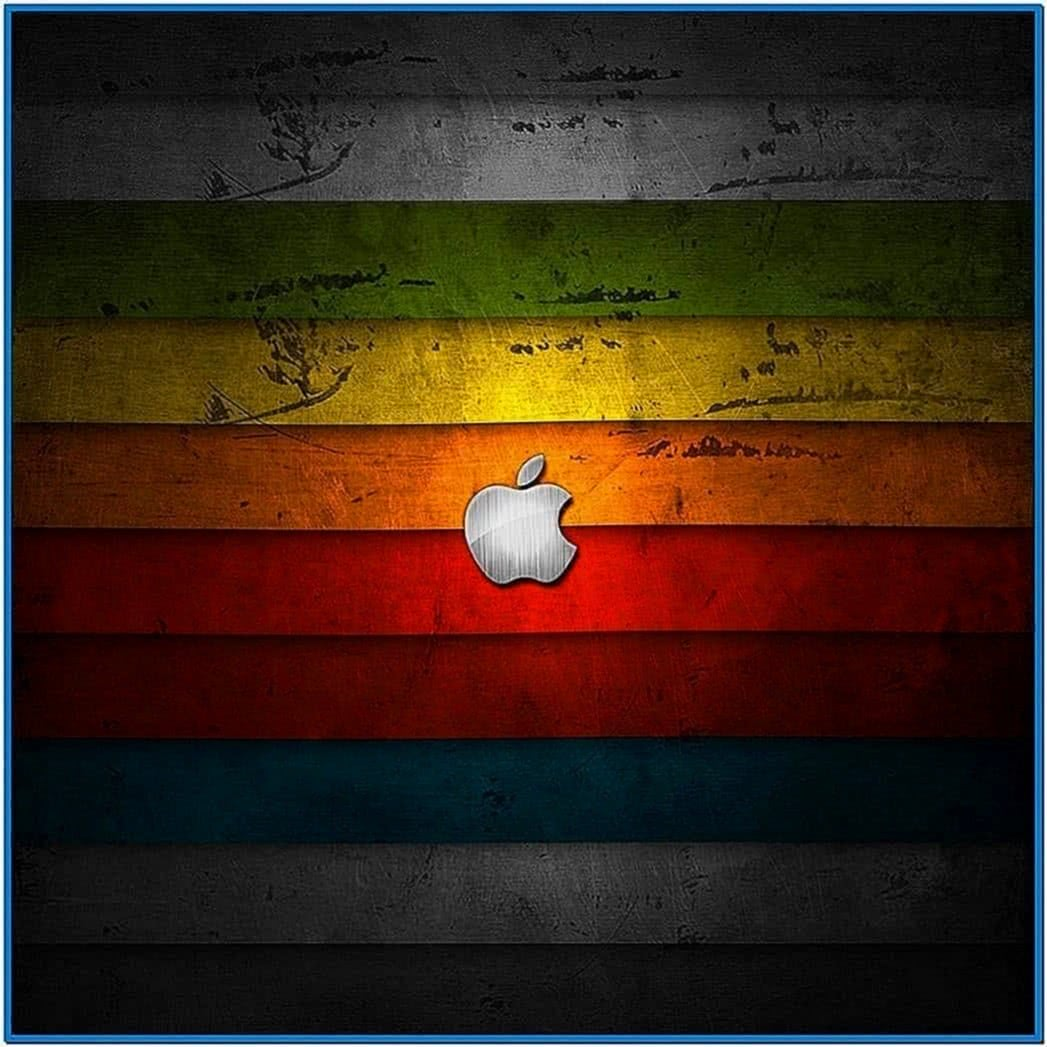 Cool Screensavers for iPad 2