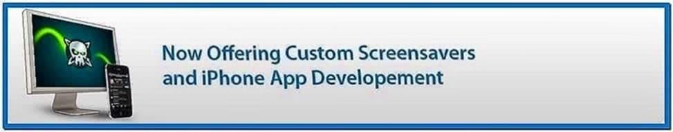 Create Screensavers Mac and PC
