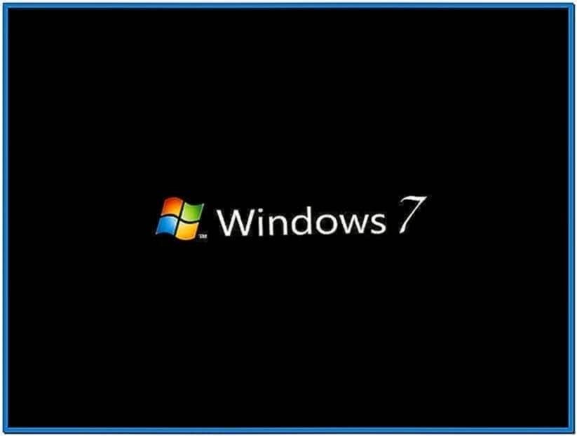 Create Windows Screensaver Scr