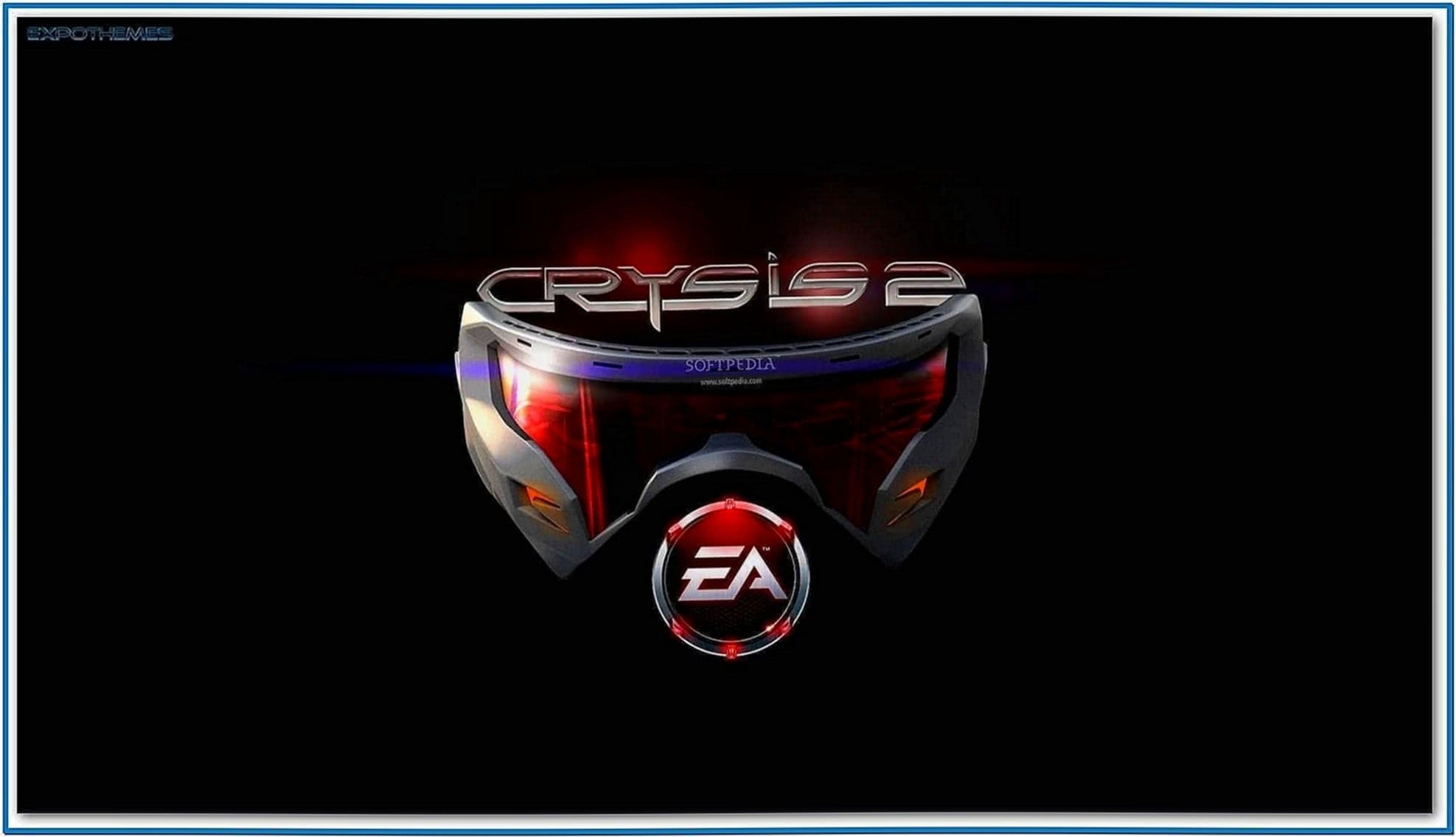 Crysis 2 screensaver PC