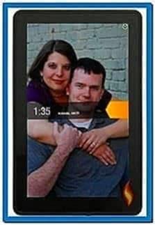 Custom Kindle Fire Screensavers
