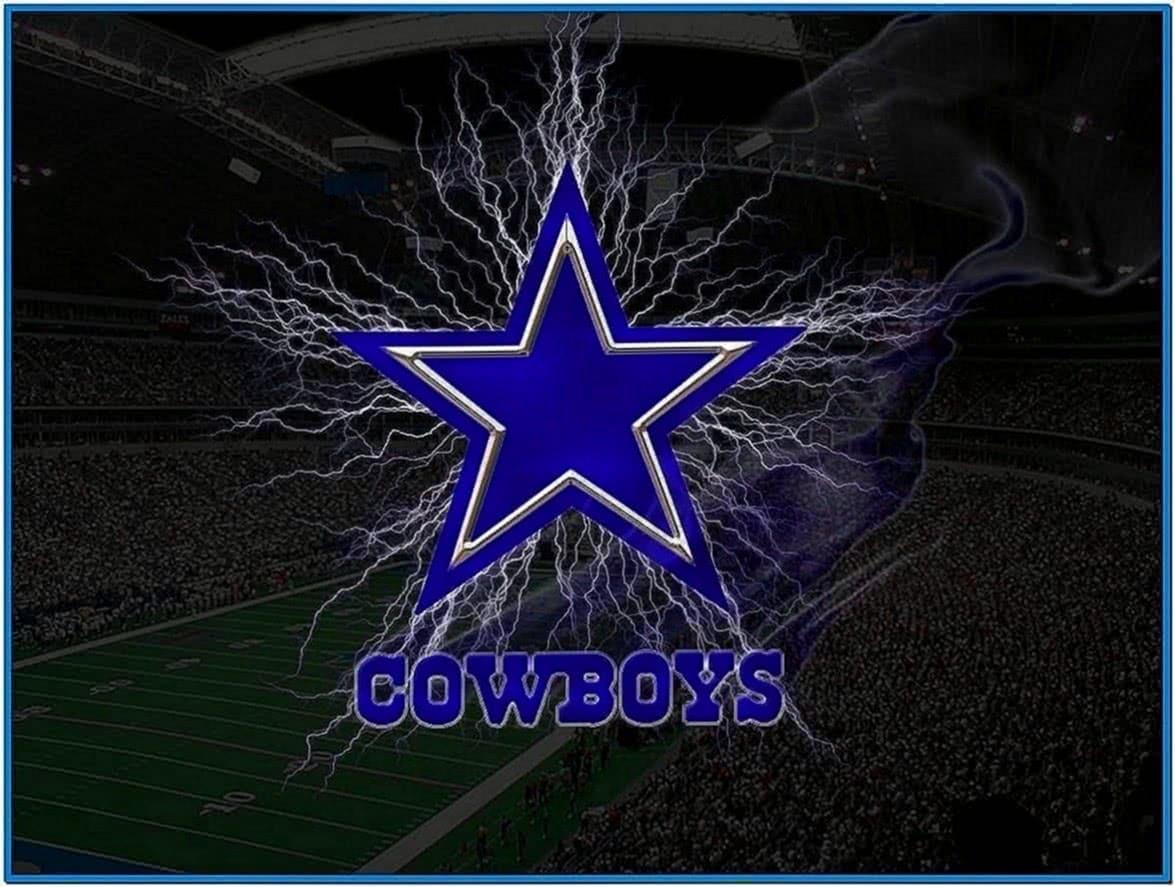 Dallas cowboys screensaver wallpaper