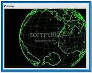 Defcon Screensaver Snow Leopard