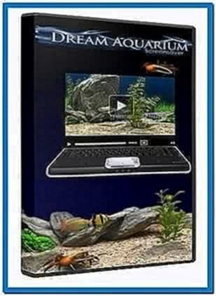Dream Aquarium 1.2415 Screensaver Full Espanol