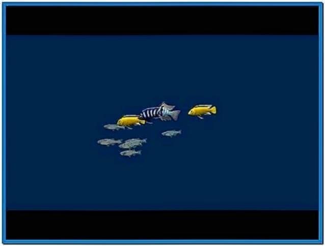Dream aquarium screensaver 1.1770 full francais