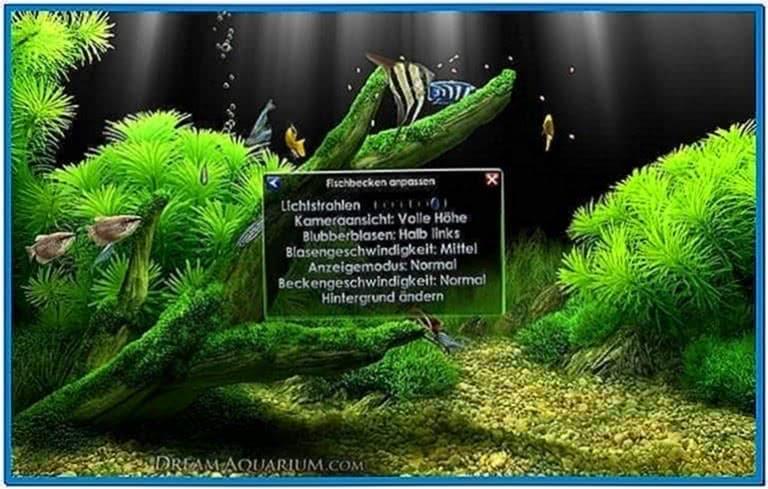 Dream Aquarium Fully Registered With 21 New Tanks