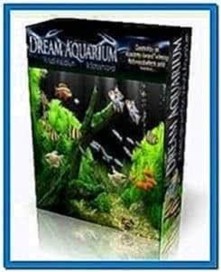 Dream Aquarium Screensaver 2020