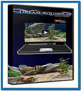 Dream Aquarium Screensaver Full 1.234