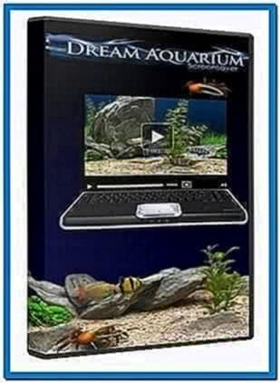 Dream Aquarium XP Screensaver