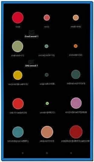 Dream Screensaver Android
