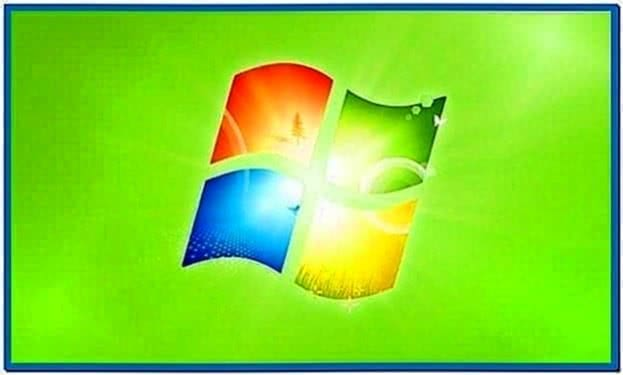 Eee PC Screensaver Windows 7