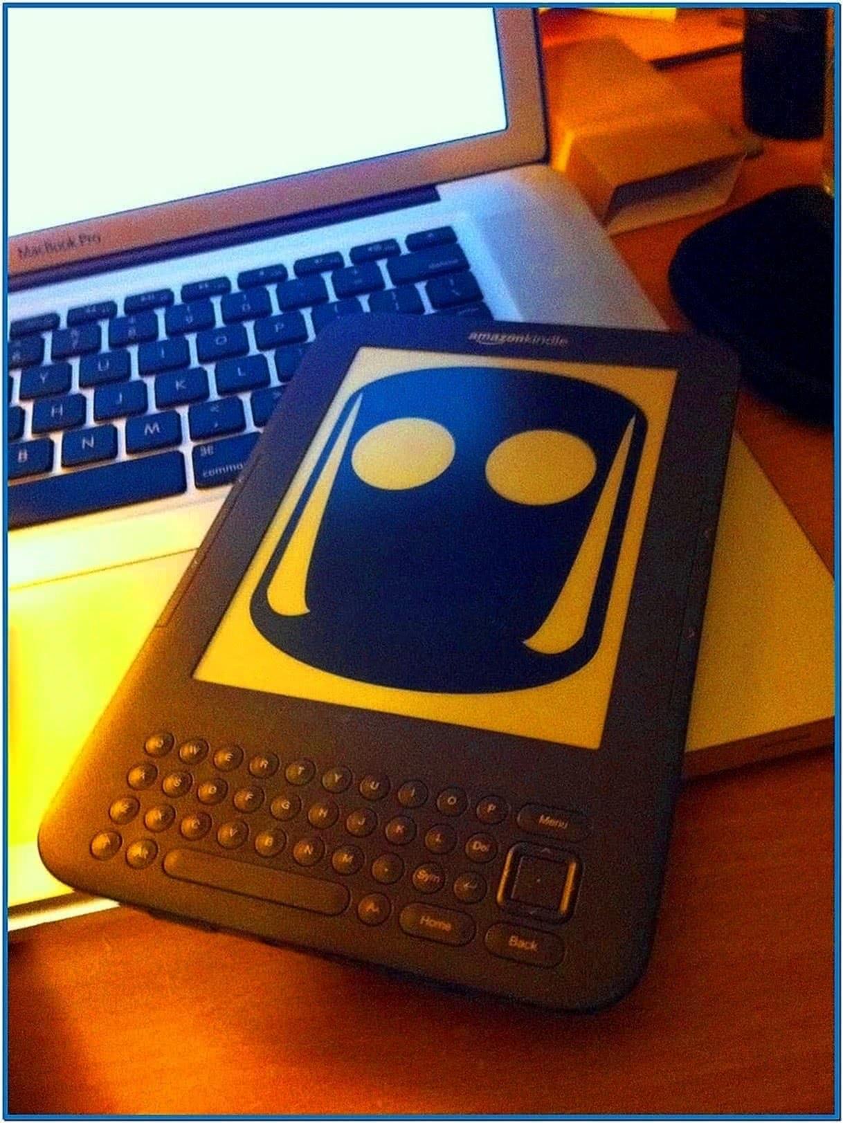 Fallout Kindle Screensaver