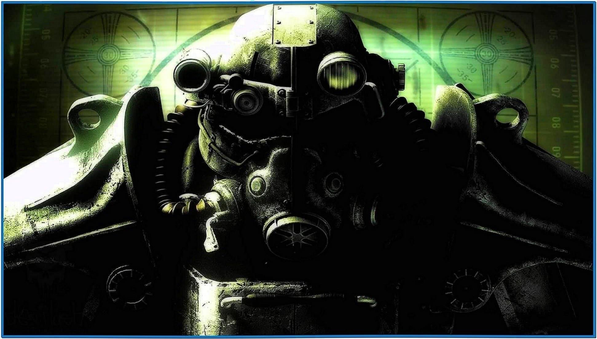 Fallout Screensaver Windows 7