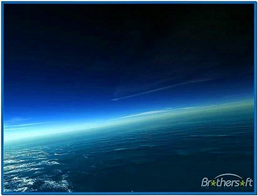 Fantastic Ocean 3D Screensaver 1.5