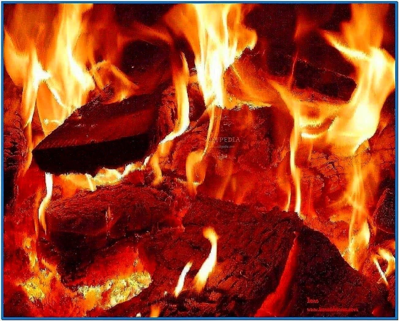 fireplace screen savers part 47 virtual hd fireplace video
