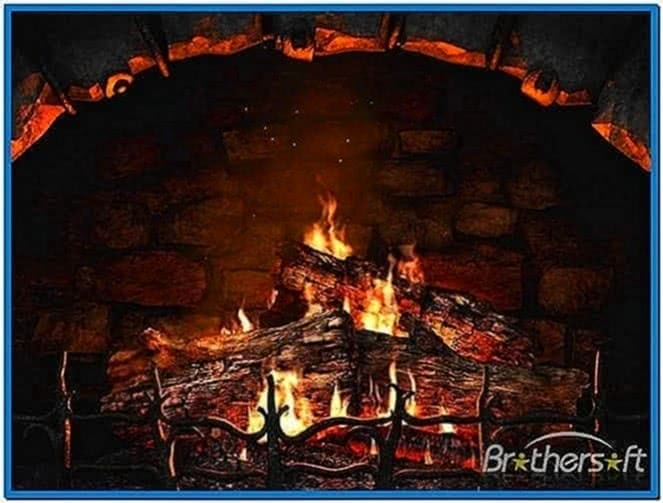christmas fireplace wallpaper animated pictures to pin on