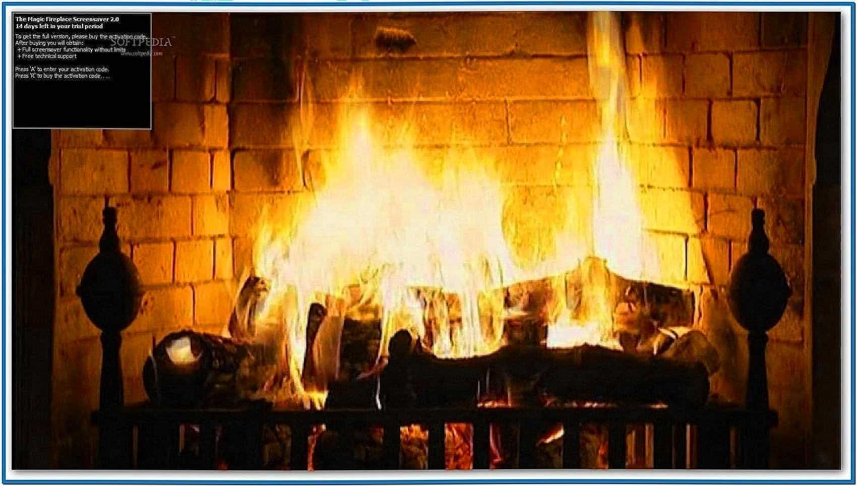 Animated Fireplace Screensaver With Sounds Car Tuning