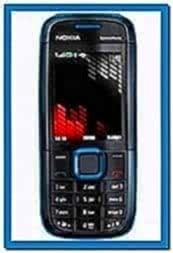 Flash Screensaver for Nokia 5130