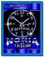 Flash Screensaver for Nokia 5130