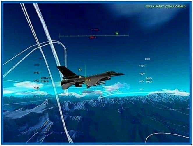 Flight Simulator Screensaver Regcode